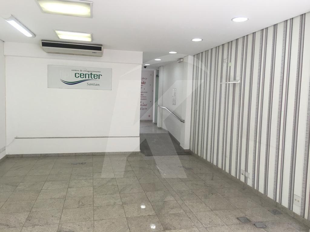 Comercial Água Fria -  Dormitório(s) - São Paulo - SP - REF. KA6240
