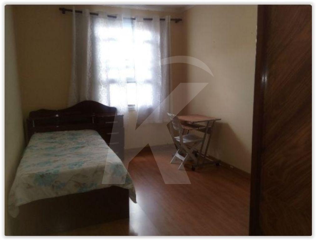 Sobrado Santana - 3 Dormitório(s) - São Paulo - SP - REF. KA6250