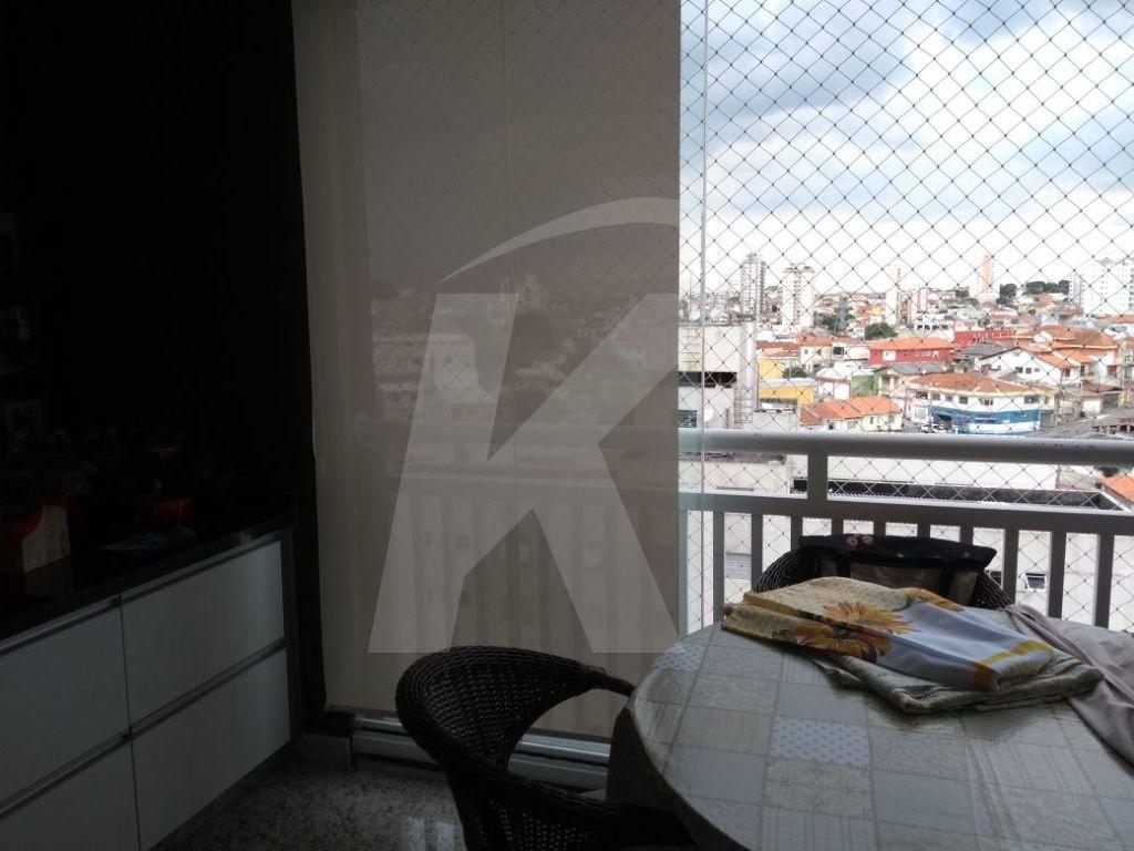 Apartamento Parada Inglesa - 3 Dormitório(s) - São Paulo - SP - REF. KA6283