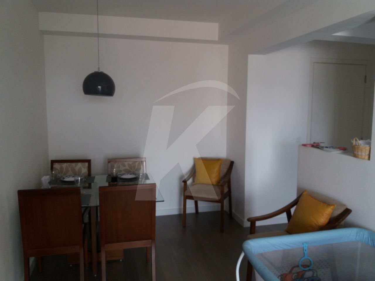 Apartamento Vila Gustavo - 2 Dormitório(s) - São Paulo - SP - REF. KA6285