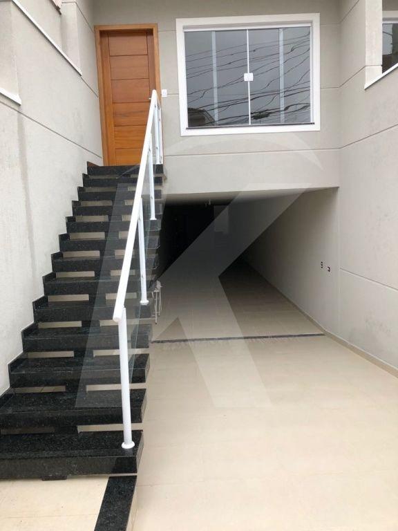 Sobrado Parada Inglesa - 3 Dormitório(s) - São Paulo - SP - REF. KA6301