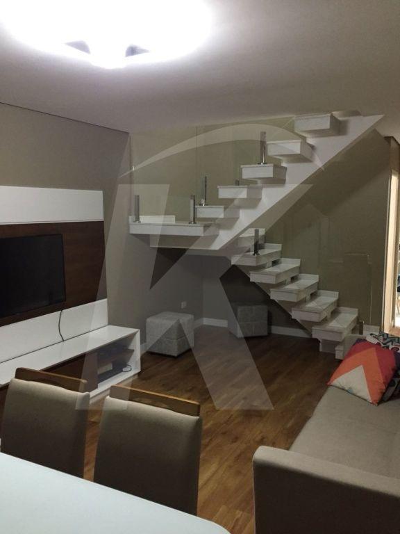 Sobrado Tucuruvi - 3 Dormitório(s) - São Paulo - SP - REF. KA6304