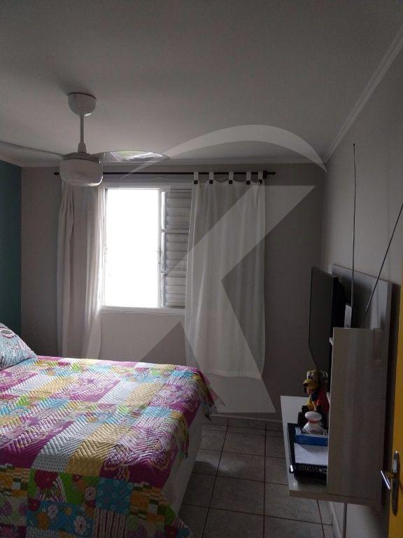 Apartamento Jardim Francisco Mendes - 2 Dormitório(s) - São Paulo - SP - REF. KA6310