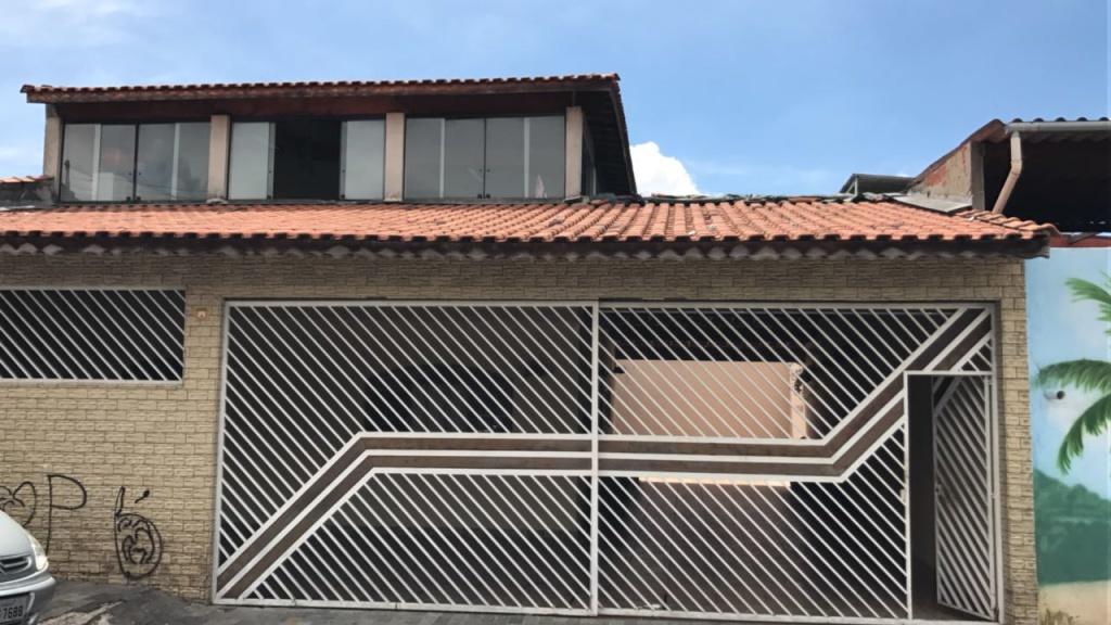 Comprar - Casa  - Jardim das Oliveiras - 2 dormitórios.