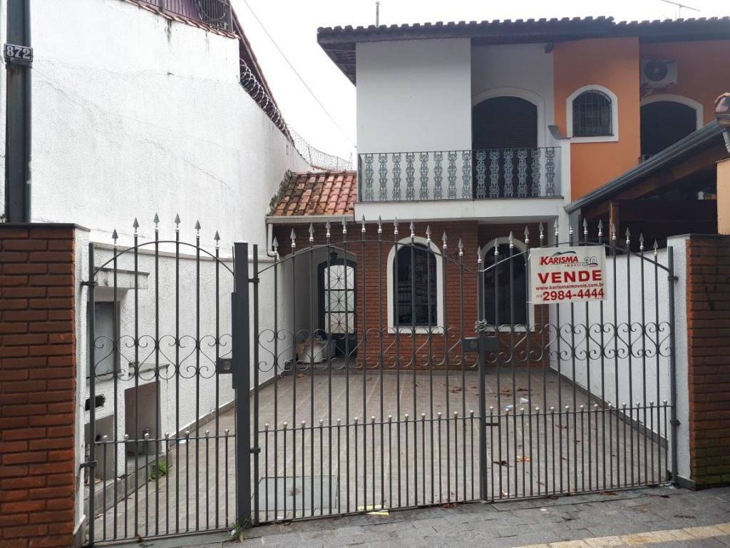 Sobrado Jaçanã - 3 Dormitório(s) - São Paulo - SP - REF. KA6322