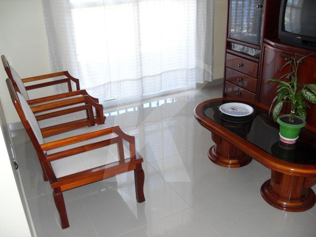 Apartamento Jardim Albertina - 3 Dormitório(s) - Guarulhos - SP - REF. KA6323