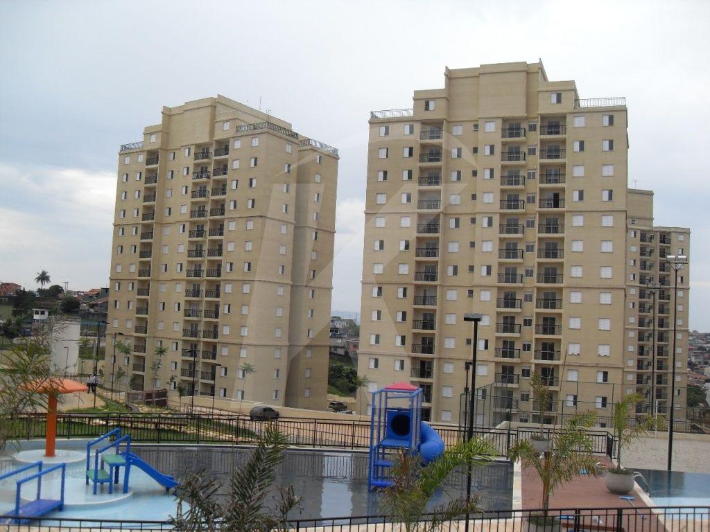 Comprar - Apartamento - Jardim Albertina - 3 dormitórios.