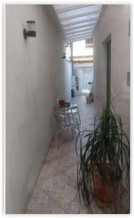 Sobrado Parada Inglesa - 2 Dormitório(s) - São Paulo - SP - REF. KA6324