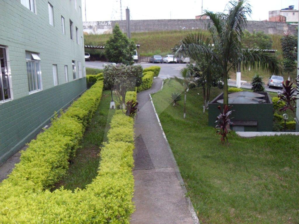 Comprar - Apartamento - Jardim Albertina - 2 dormitórios.