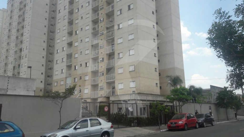 Comprar - Apartamento - Vila Constança - 2 dormitórios.