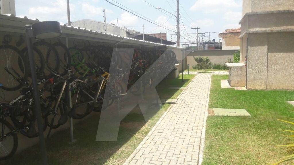 Apartamento Vila Constança - 2 Dormitório(s) - São Paulo - SP - REF. KA6340