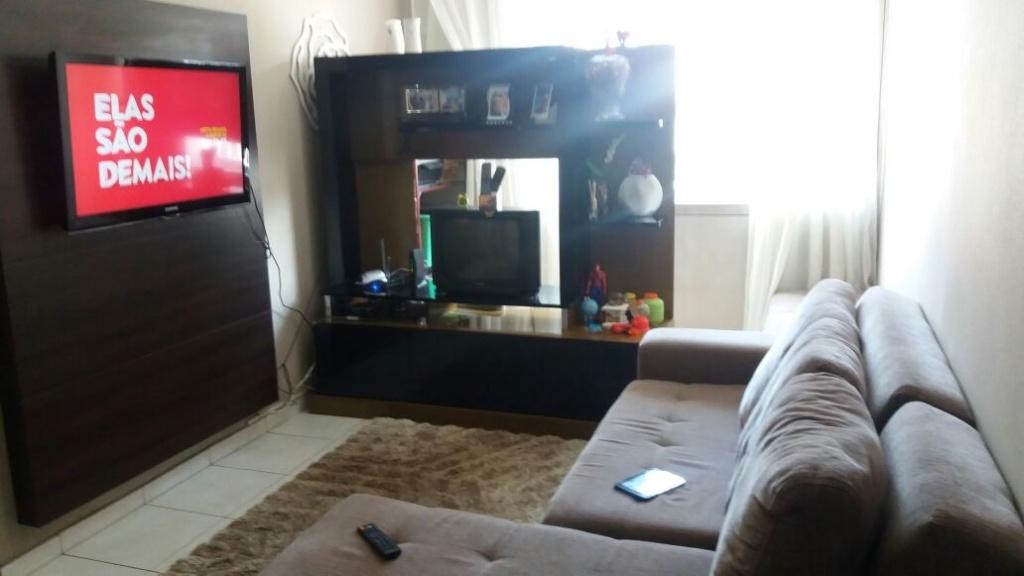 Apartamento Tucuruvi - 1 Dormitório(s) - São Paulo - SP - REF. KA6342
