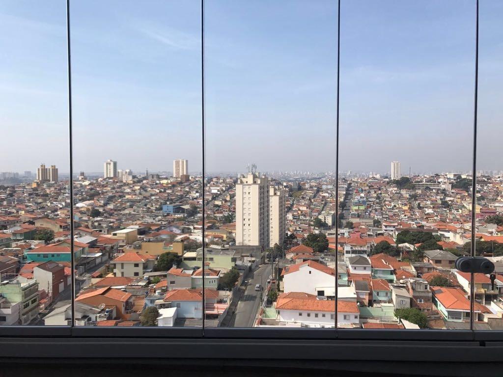 Apartamento Vila Gustavo - 2 Dormitório(s) - São Paulo - SP - REF. KA6344