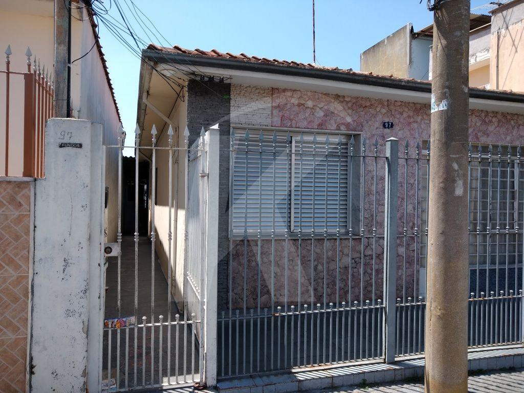 Casa  Vila Leonor - 1 Dormitório(s) - São Paulo - SP - REF. KA635