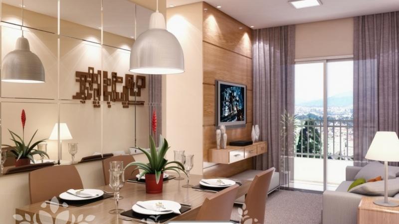 Apartamento Parada Inglesa - 2 Dormitório(s) - São Paulo - SP - REF. KA6374