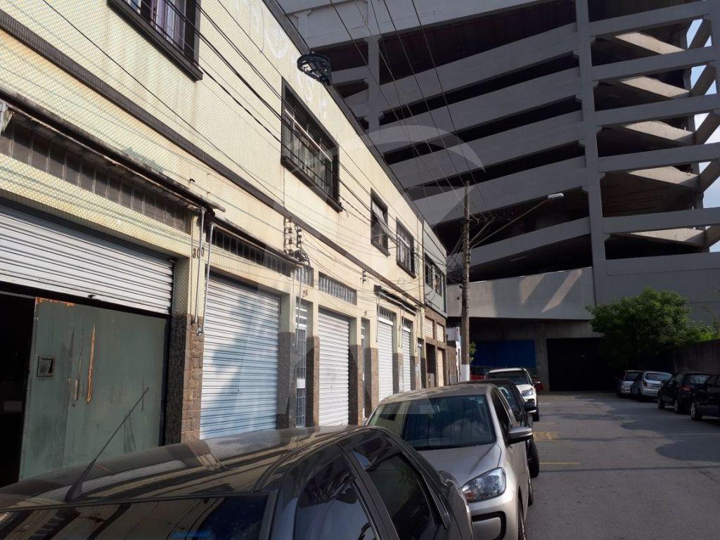 Comercial Tucuruvi -  Dormitório(s) - São Paulo - SP - REF. KA6382