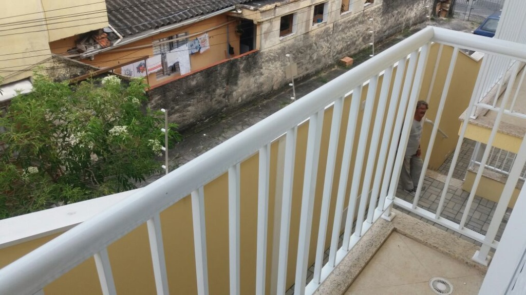Condomínio Tucuruvi - 2 Dormitório(s) - São Paulo - SP - REF. KA6388