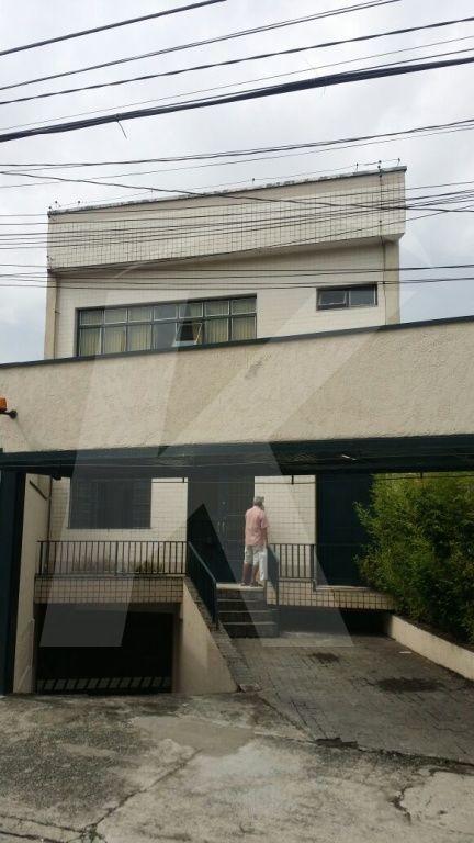 Comprar - Comercial - Vila Nova Cachoeirinha - 0 dormitórios.