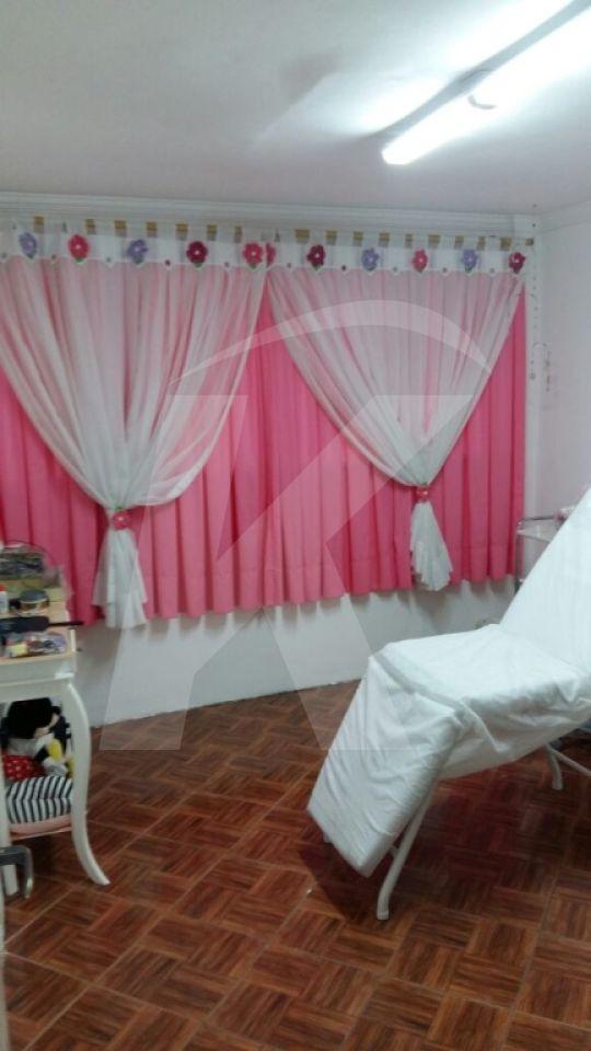 Sobrado Parada Inglesa - 3 Dormitório(s) - São Paulo - SP - REF. KA6394