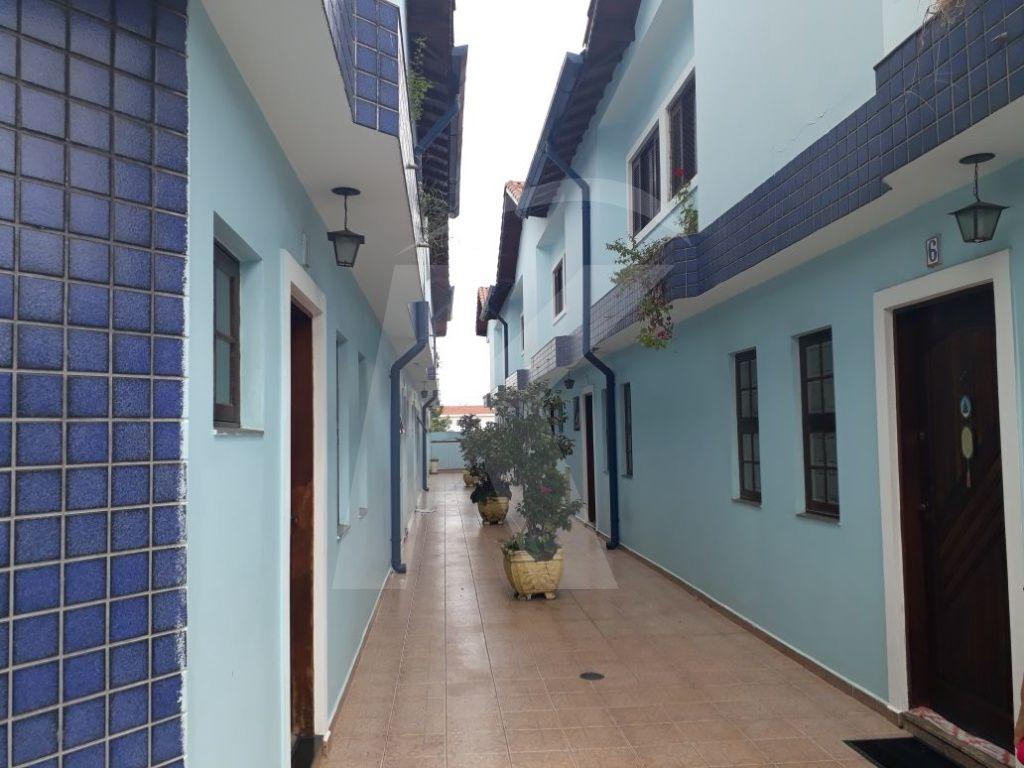 Comprar - Condomínio - Parada Inglesa - 3 dormitórios.