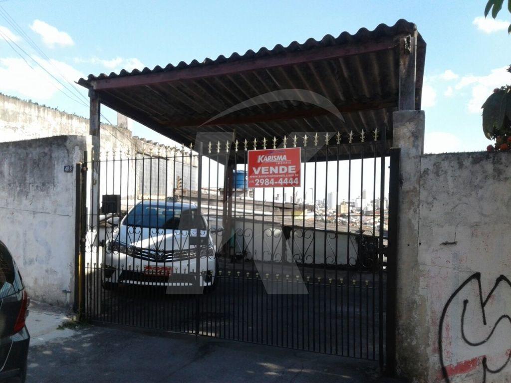 Comprar - Terreno - Tucuruvi - 1 dormitórios.