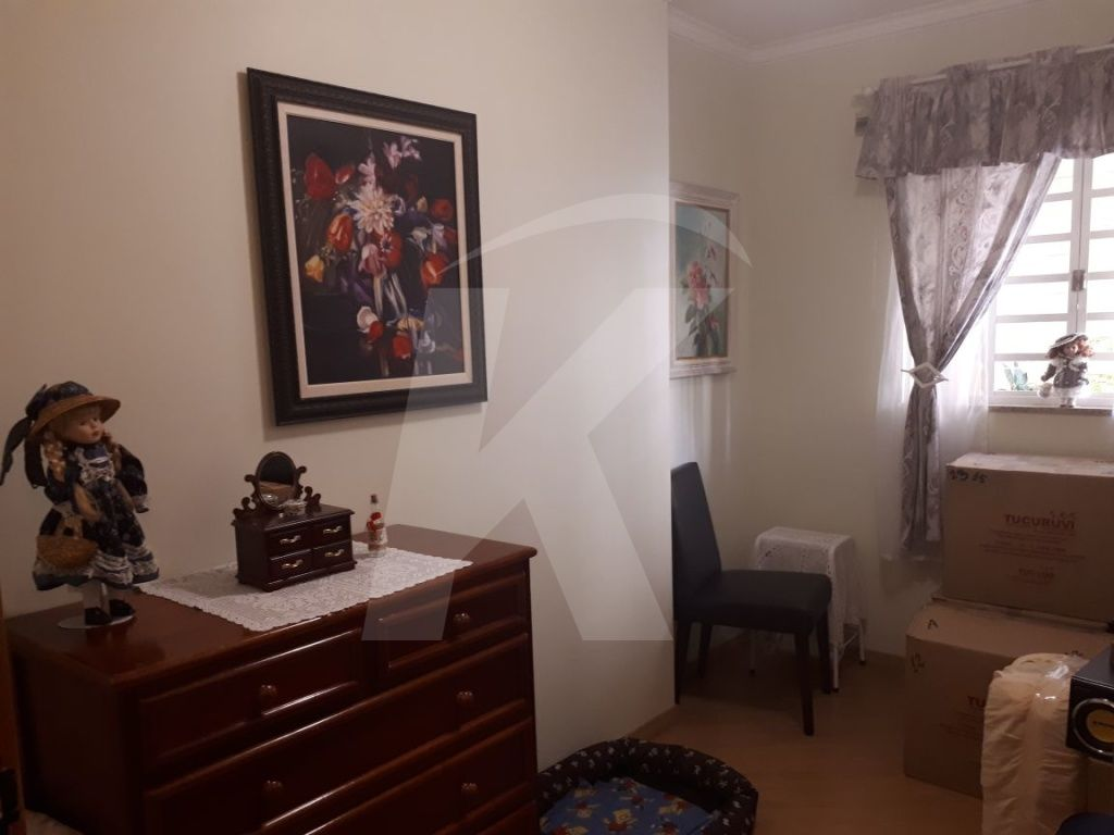 Casa  Parada Inglesa - 3 Dormitório(s) - São Paulo - SP - REF. KA6424