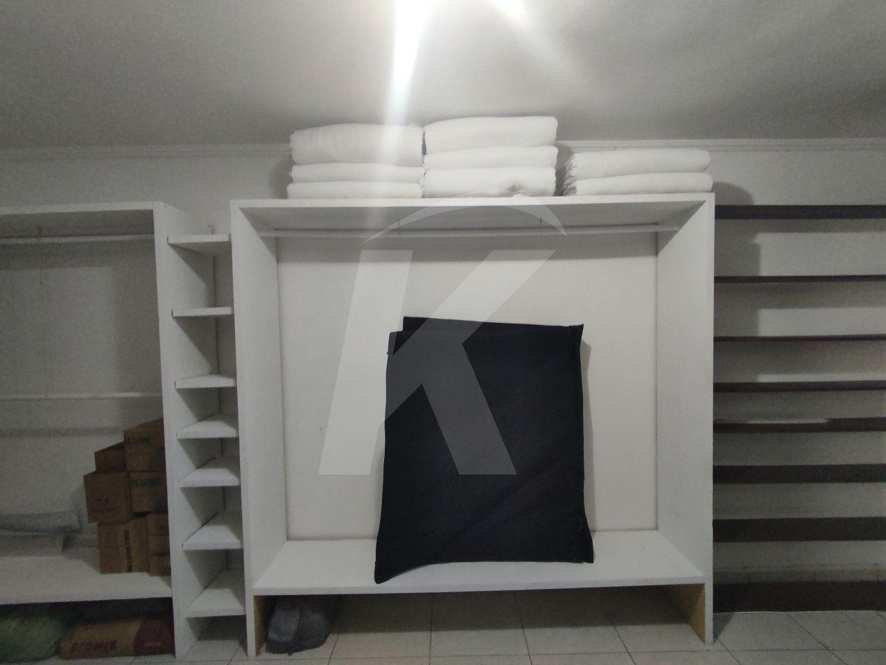 Casa  Vila Gustavo - 1 Dormitório(s) - São Paulo - SP - REF. KA6440