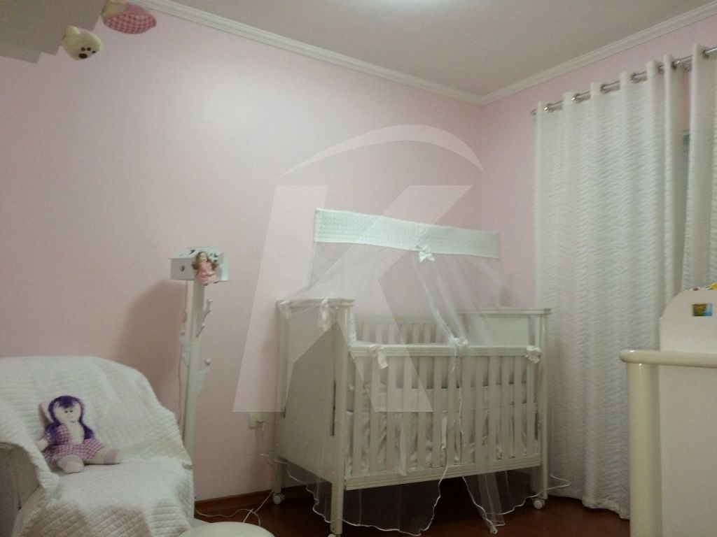 Sobrado Parada Inglesa - 4 Dormitório(s) - São Paulo - SP - REF. KA6443