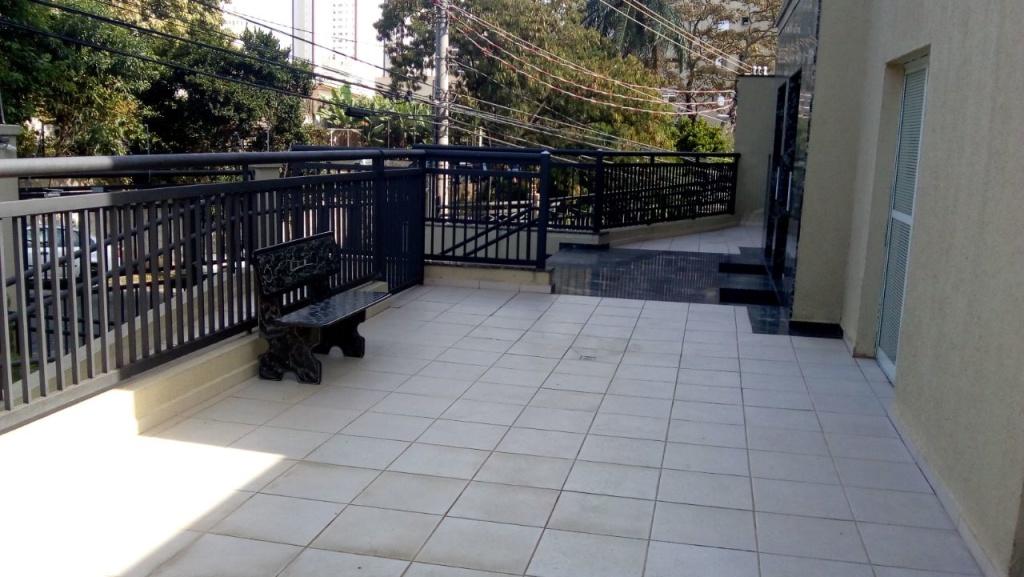 Apartamento Parada Inglesa - 3 Dormitório(s) - São Paulo - SP - REF. KA6469