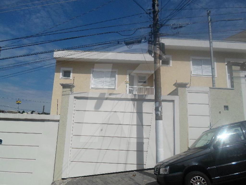 Comprar - Sobrado - Vila Pita - 2 dormitórios.