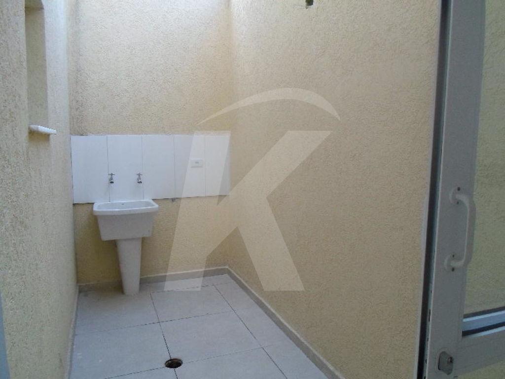 Sobrado Vila Pita - 2 Dormitório(s) - São Paulo - SP - REF. KA6504