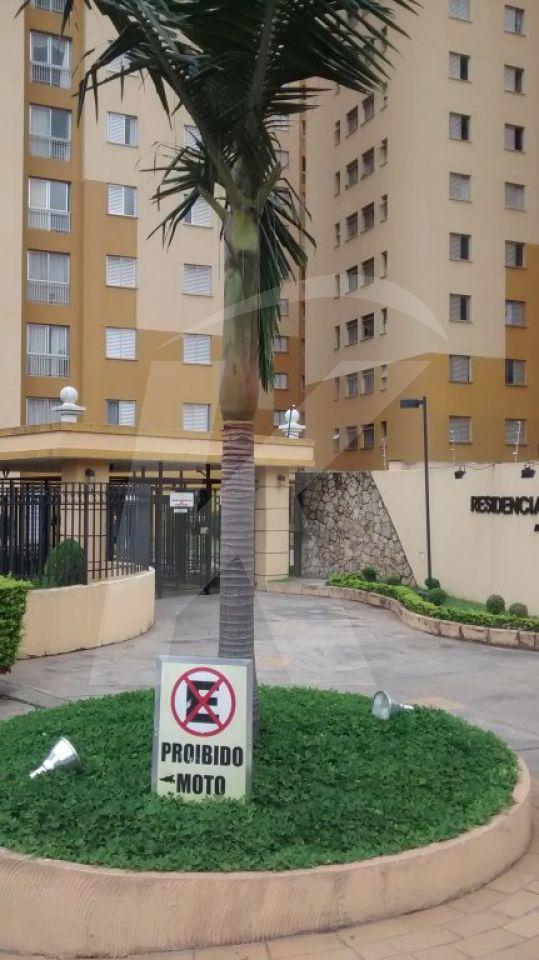 Comprar - Apartamento - Jardim São Judas Tadeu - 2 dormitórios.