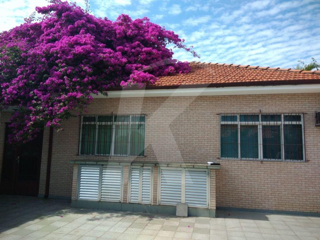 Comprar - Comercial - Vila Gustavo - 3 dormitórios.