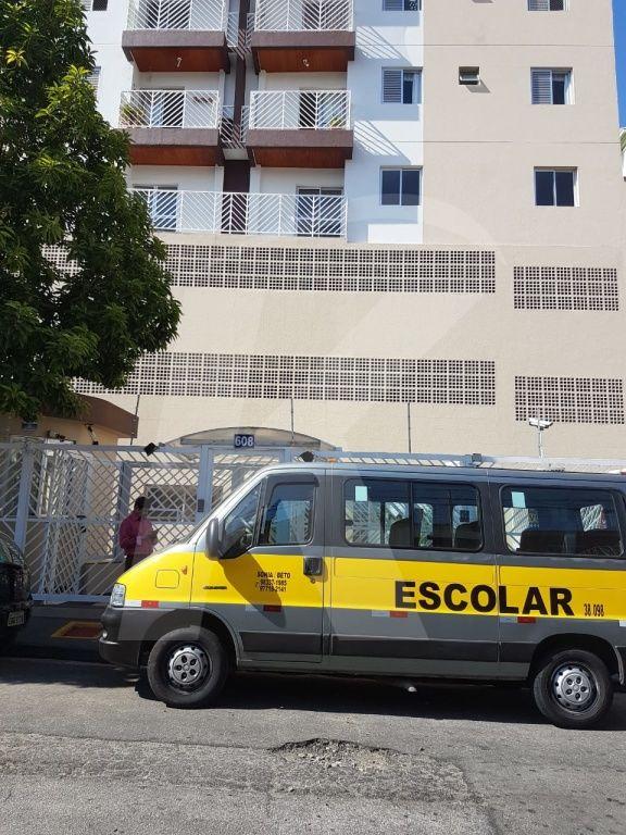 Comprar - Apartamento - Vila Medeiros - 3 dormitórios.