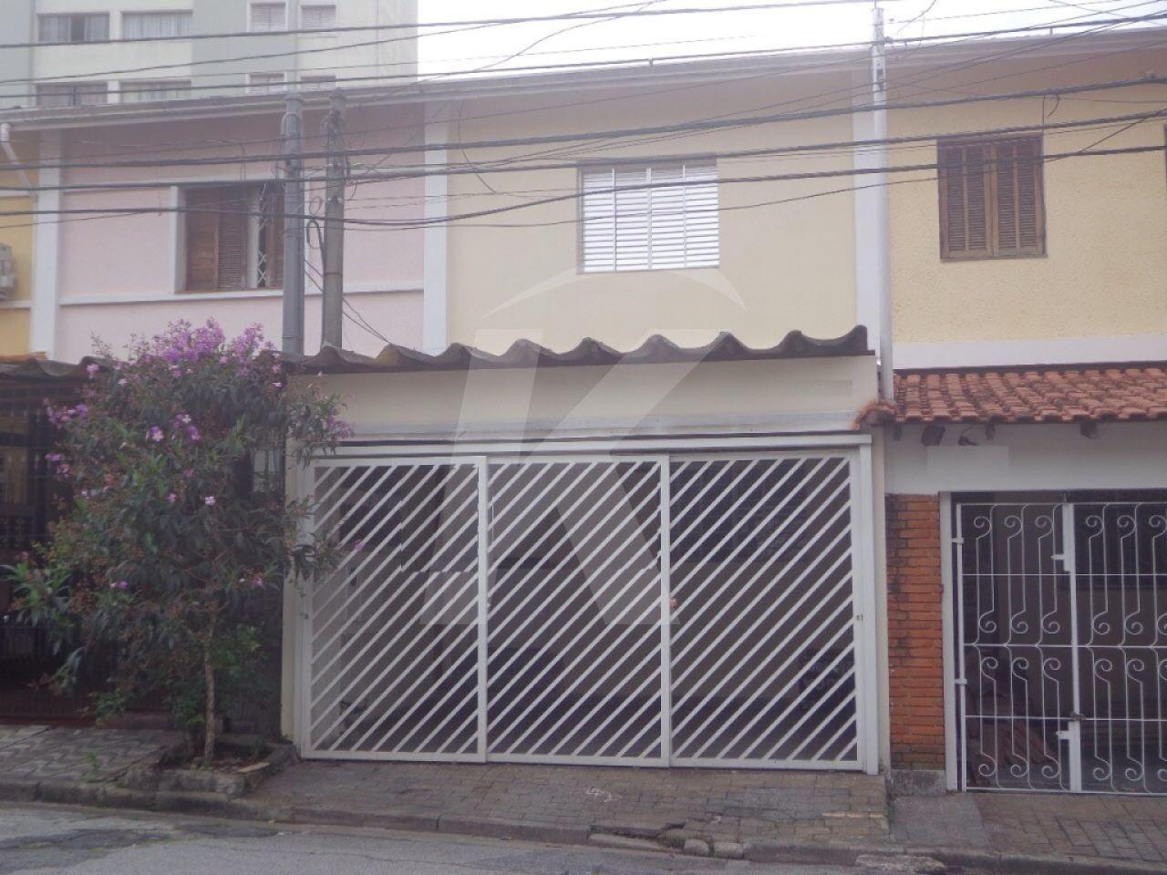 Comprar - Sobrado - Jardim São Paulo(Zona Norte) - 2 dormitórios.