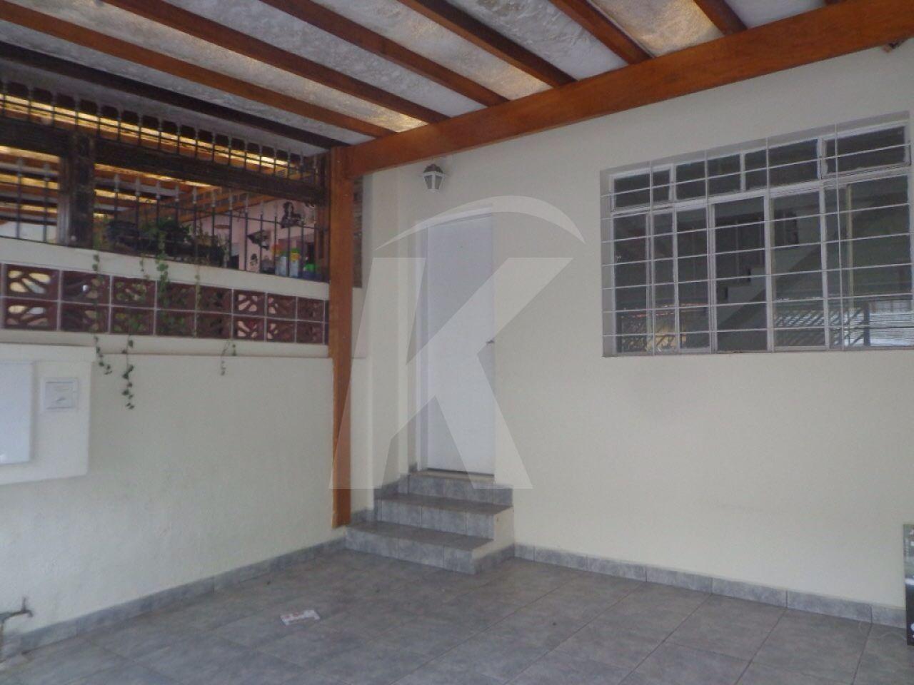 Sobrado Jardim São Paulo(Zona Norte) - 2 Dormitório(s) - São Paulo - SP - REF. KA6539