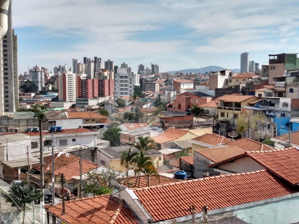 Sobrado Parada Inglesa - 3 Dormitório(s) - São Paulo - SP - REF. KA6549