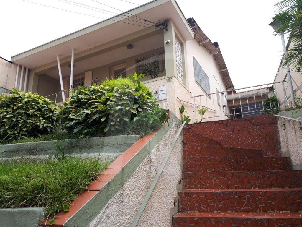 Comprar - Terreno - Vila Gustavo - 3 dormitórios.