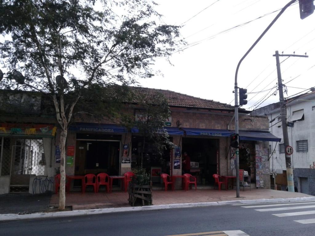 Comprar - Salão Comercial - Vila Gustavo - 0 dormitórios.