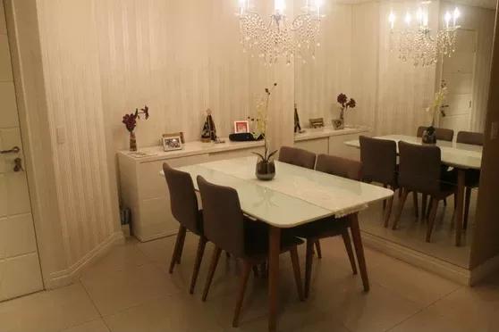 Apartamento Parada Inglesa - 3 Dormitório(s) - São Paulo - SP - REF. KA6589
