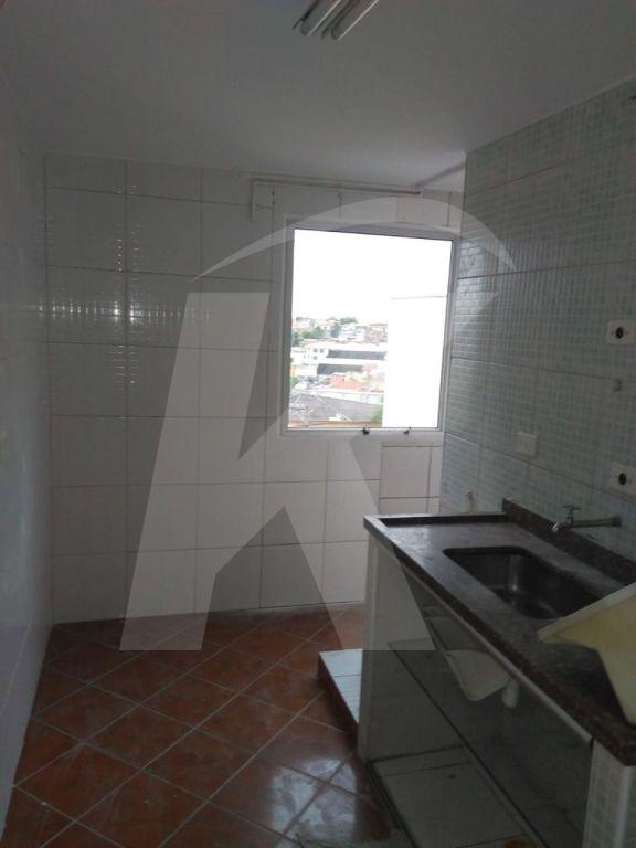 Apartamento Lauzane Paulista - 2 Dormitório(s) - São Paulo - SP - REF. KA6604