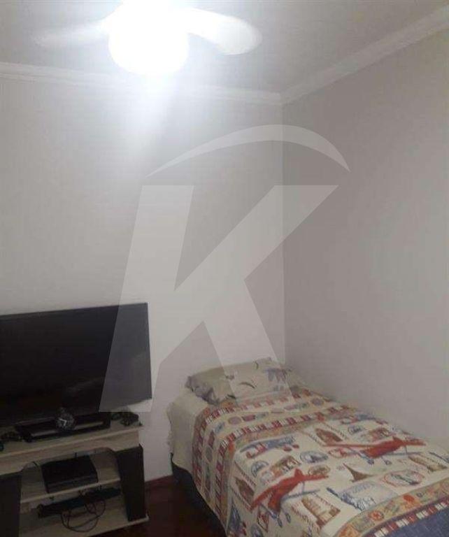 Sobrado Tucuruvi - 3 Dormitório(s) - São Paulo - SP - REF. KA6609