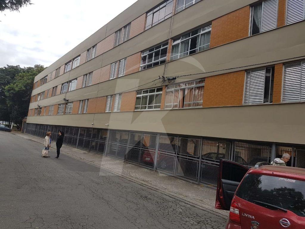 Comprar - Apartamento - Jaçanã - 2 dormitórios.