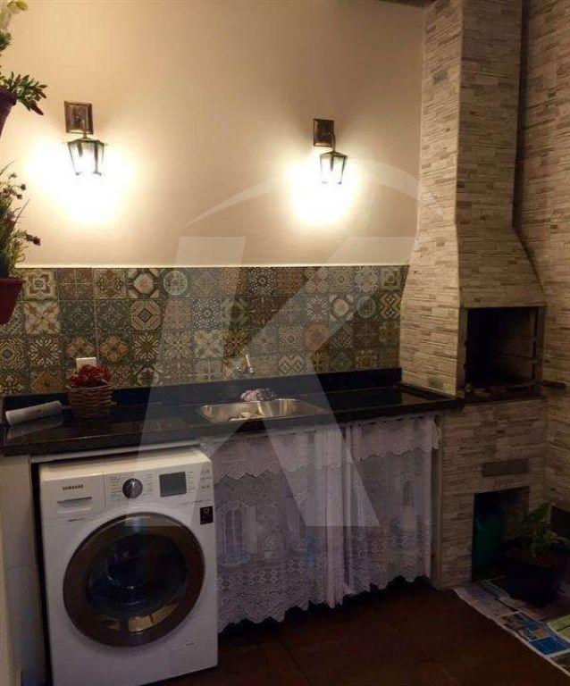 Condomínio Parada Inglesa - 3 Dormitório(s) - São Paulo - SP - REF. KA6613