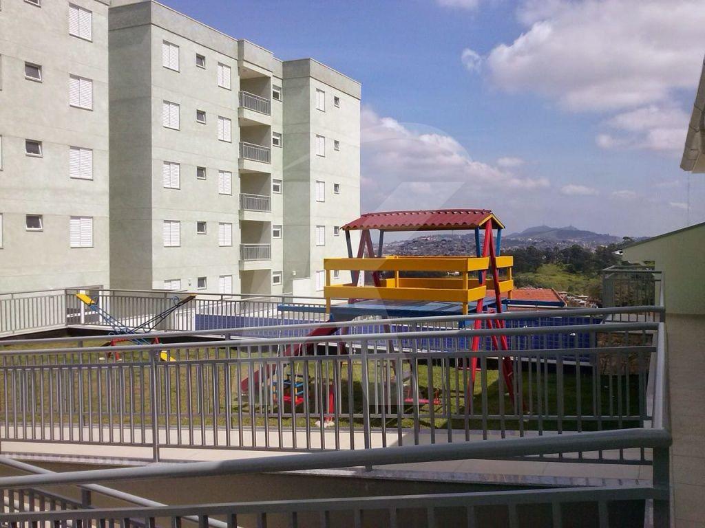 Comprar - Apartamento - Horto Florestal - 2 dormitórios.