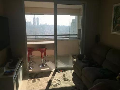Apartamento Parada Inglesa - 3 Dormitório(s) - São Paulo - SP - REF. KA6649