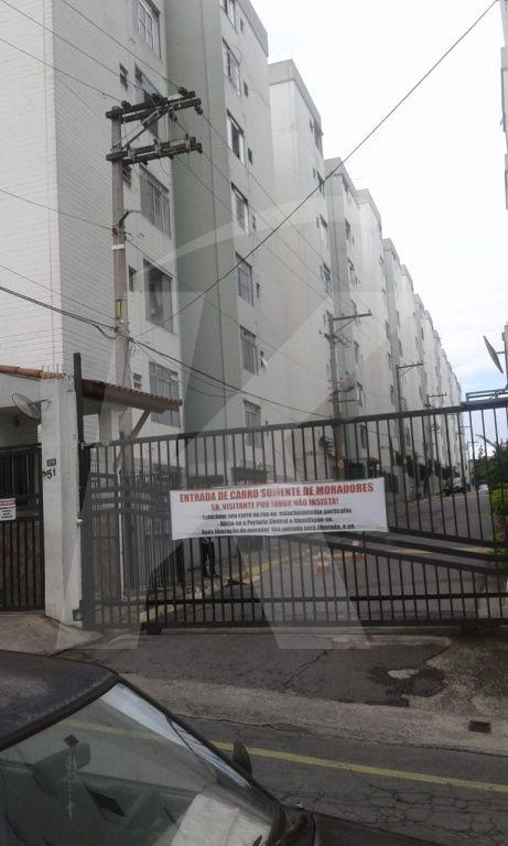 Comprar - Apartamento - Torres Tibagy - 2 dormitórios.