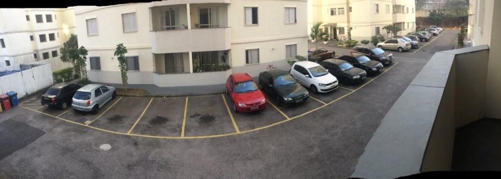 Comprar - Apartamento - Jardim Bom Clima - 2 dormitórios.