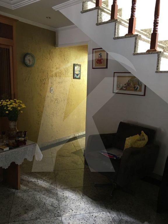 Sobrado Parque Edu Chaves - 4 Dormitório(s) - São Paulo - SP - REF. KA6709