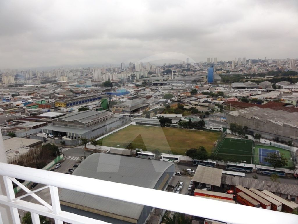 Apartamento Vila Guilherme - 3 Dormitório(s) - São Paulo - SP - REF. KA6726